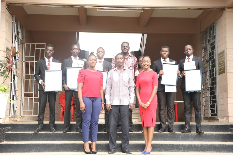 YEL recruits more talents ahead of National Convocation